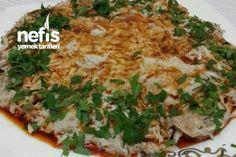 Circassian (Circassian) Chicken (No Such Flavor) - Yummy Recipes, Yummy Recipes, Meat Recipes, Pasta Recipes, Appetizer Recipes, Yummy Food, Recipies, Turkish Recipes, Italian Recipes, Ethnic Recipes