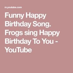 funny happy birthday song monkeys sing happy birthday to - 236×236