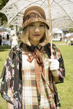 The Jazz Age Lawn Party 2015