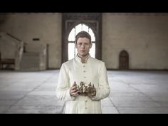 Watch the trailer for Richard II, featuring James Norton, for The Complete Walk.