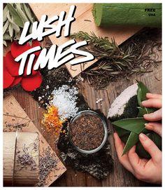 LUSH Times January 2014 by LUSH Cosmetics - issuu