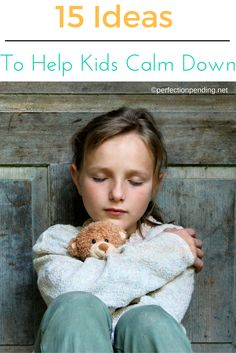 Does your child struggle with anger issues, stress, or anxiety? I love these coping strategies for kids that will help our children calm down, self-soothe, and overcome anxiety. These mindfulness ideas for kids will help them calm down and are perfect for the anxious child or angry kid.