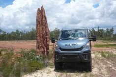 Image result for iveco daily 4x4 camper Iveco Daily 4x4, Camper, Vehicles, Image, Caravan, Travel Trailers, Car, Motorhome, Campers