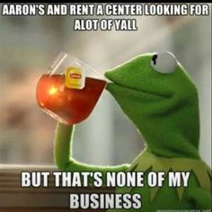 These Rent-A-Center Memes Will Have You In Tears (7 Photos) - NoWayGirl