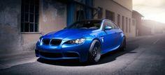 Böser BMW M3