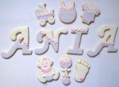 baby Ania cookies