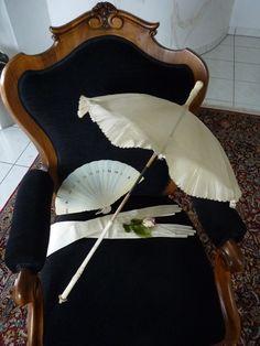 Victorian Umbrella or Parasol, ca. 1890