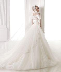 MISOL, Vestido Noiva