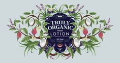 Truly Organic — The Dieline - Package Design Resource