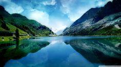Most Beautiful Scenery | World Most Beautiful Lake Wallpapers - The most beautiful scenery in ...