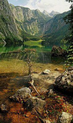Koeningsee, Germany (by Fr Antunes)
