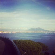 Napoli w Campania