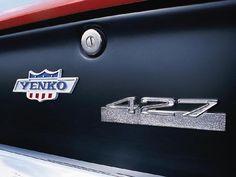 1969 Yenko 427 Chevy Camaro<3<3