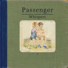 Passenger: Whispers features all of the songs from Passenger's fifth studio album, Whispers, arranged for Piano, Voice and Guitar.Passenger: Whispers features the nostalgic Heart's on Fire, along with 10 other songs. Ukulele Tabs, Ukulele Chords, Passenger Music, Pochette Album, Fire Heart, Band Shirts, Apple Music, Rolling Stones, Whisper