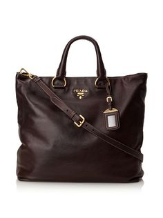 That s because you don t have a Prada backpack... Prada Backpack f0392e88d0db7