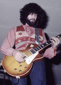 Led Zeppelin: Jimmy Page, Nottingham Boat Club, March – Glamrock Boat Club, Jimmy Page Young, Led Zeppelin Live, Famous Guitars, The Yardbirds, John Paul Jones, John Bonham, Les Paul Standard, Musica