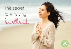 Healing Heartbreak Through Yoga: Mandy Ingber - http://www.mommygreenest.com/healing-heartbreak-yoga-mandy-ingber/