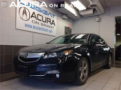 2013 Acura TL TECH OFFLEASE ONLY48KMS EXTRAWARRANTY 1OWN