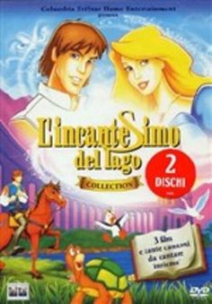 L'Incantesimo Del Lago Collection (2 Dvd)