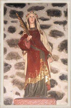 Testimonios para Crecer: Santa Marina, Virgen y Mártir 18 de Julio