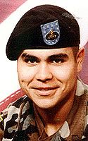 Army Spc. Ernest W. Dallas Jr.  Died July 24, 2005 Serving During Operation Iraqi Freedom  21, of Denton, Texas; assigned to 3rd Squadron, 3rd Armored Cavalry Regiment, Fort Carson, Colo.; killed July 24 when an improvised explosive device detonated near his Bradley fighting vehicle in Baghdad.