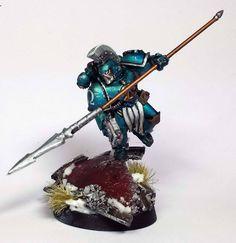 Warhammer Art, Warhammer 40k Miniatures, Warhammer 40000, Minis, Character Inspiration, Character Art, Chaos Legion, The Horus Heresy, Grey Knights