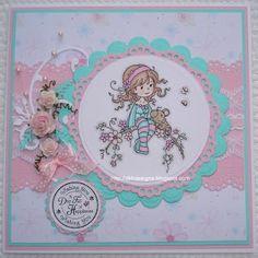 DKH Designs, Wee stamps