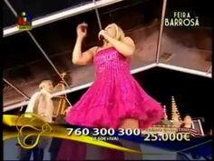 Maria Lisboa na TVI,Somos Portugal em Boticas, Festa Barrosã com o tema ...