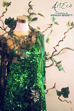 THE SEVEN SINS - ENVY I SETTE VIZI CAPITALI: INVIDIA Style and Handmade by ArtEcò Creazioni di Annalisa Benedetti #artecocreazioni #annalisabenedetti #carnevale #carnival #viareggio #art #theatercostume #costume #fantasy #stylist #handmade #madeinitaly #fantasy #creative #cosplay #theater #costume