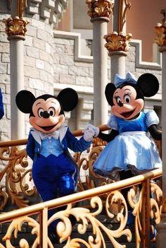 Disney World by annarose