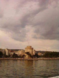θεσσαλονικη!!!!!!!!!!! Macedonia Greece, Thessaloniki, City, Beautiful, Cities