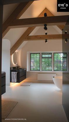 Dream Home Design, Home Interior Design, Interior Architecture, Bathroom Design Luxury, Marquise, Beautiful Bathrooms, Bathroom Inspiration, Building A House, New Homes