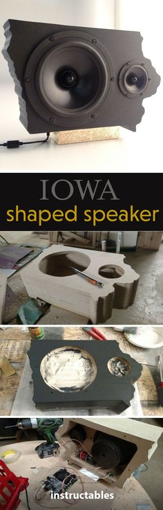 IOWA — 75% vowels, 100% awesome!