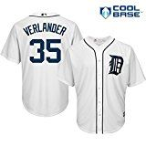 Justin Verlander Detroit Tigers Youth Jersey