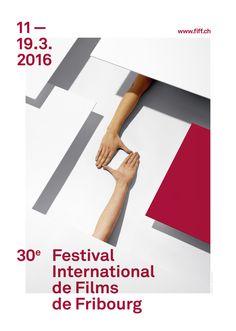 FIFF 2016, Festival International de Films de Fribourg #festival https://fr.pinterest.com/igreka2n/festival/