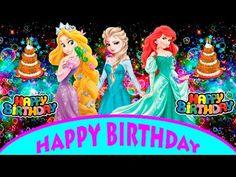 Happy birthday song chipmunks version birthday song for children Baby Songs - YouTube Happt Birthday, Happy Birthday Video, Birthday Songs, Happy Birthday Sister, Birthday Wishes, Birthday Cards, Baby Songs, Kids Songs, Happy Birthday Disney Princess