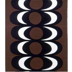 Marimekko Kaivo Pattern - 1964