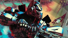 Transformers: The Last Knight reveals new Autobot lineup images