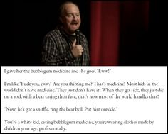 god, i love louis ck