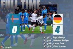 #Iceland #Germany #UEFA #FIFA