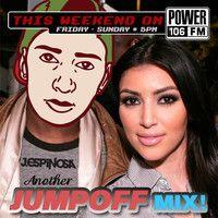J. Espinosa #JumpOffMix FEB 2013