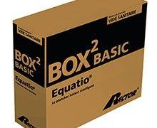 Nouvelle solution plancher Equatio sur vide sanitaire : BoxBasic VS de Rector