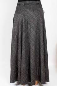 Картинки по запросу длинные юбки из драпа