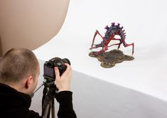 Tutorial: Beginners Guide to Miniature Photography