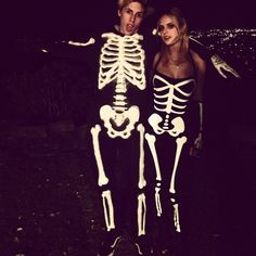 Hallowen Costume Couples Thats So Cool Next Halloween Figueroa