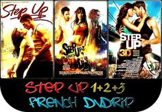 Love the Step Up movies..