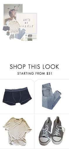 """// downing our bacardi and cokes. //"" by sadfaerie ❤ liked on Polyvore featuring GET LOST, Diesel, Mix Nouveau, Alexander Wang, Converse and Michele"