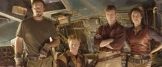 Firefly Day: Syfy's Episode Guide | Syfy UK (from 11am 26/03/16)