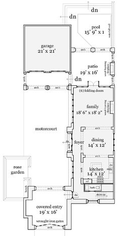 1000 images about floor plans on pinterest condo floor for Scottish highland castle house plans