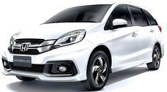 All New Honda Mobilio